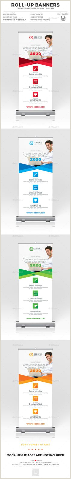 Roll Up Size 100 Best Roll Up Banners Images