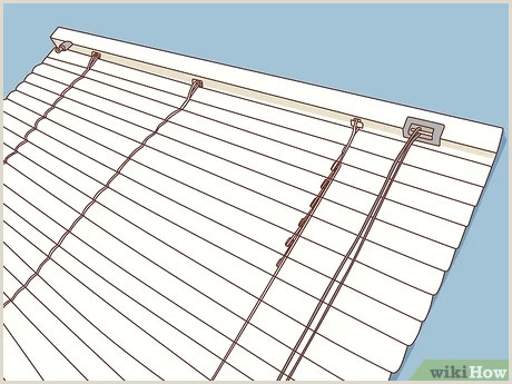 Roll Up Size 3 Ways To Make Blinds Wikihow