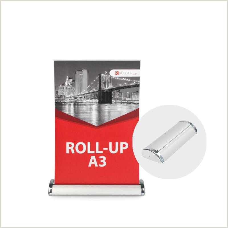 Roll Up Size Roll Up Mini Roll Up