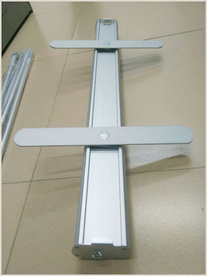 Roll Up Standee Luxury Single Side Roller Stand Roll Up Banner Display Dr 02