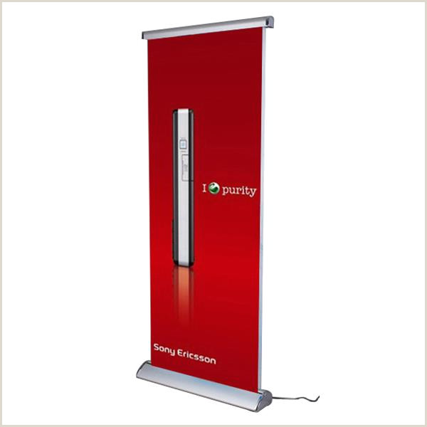 Roll Up Standee Stand Model Electric Roll Up Stand D R016 Roll Up Stand