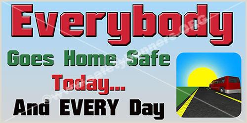 Safety Banner Ideas Safety Banner Ideas Safetybanners