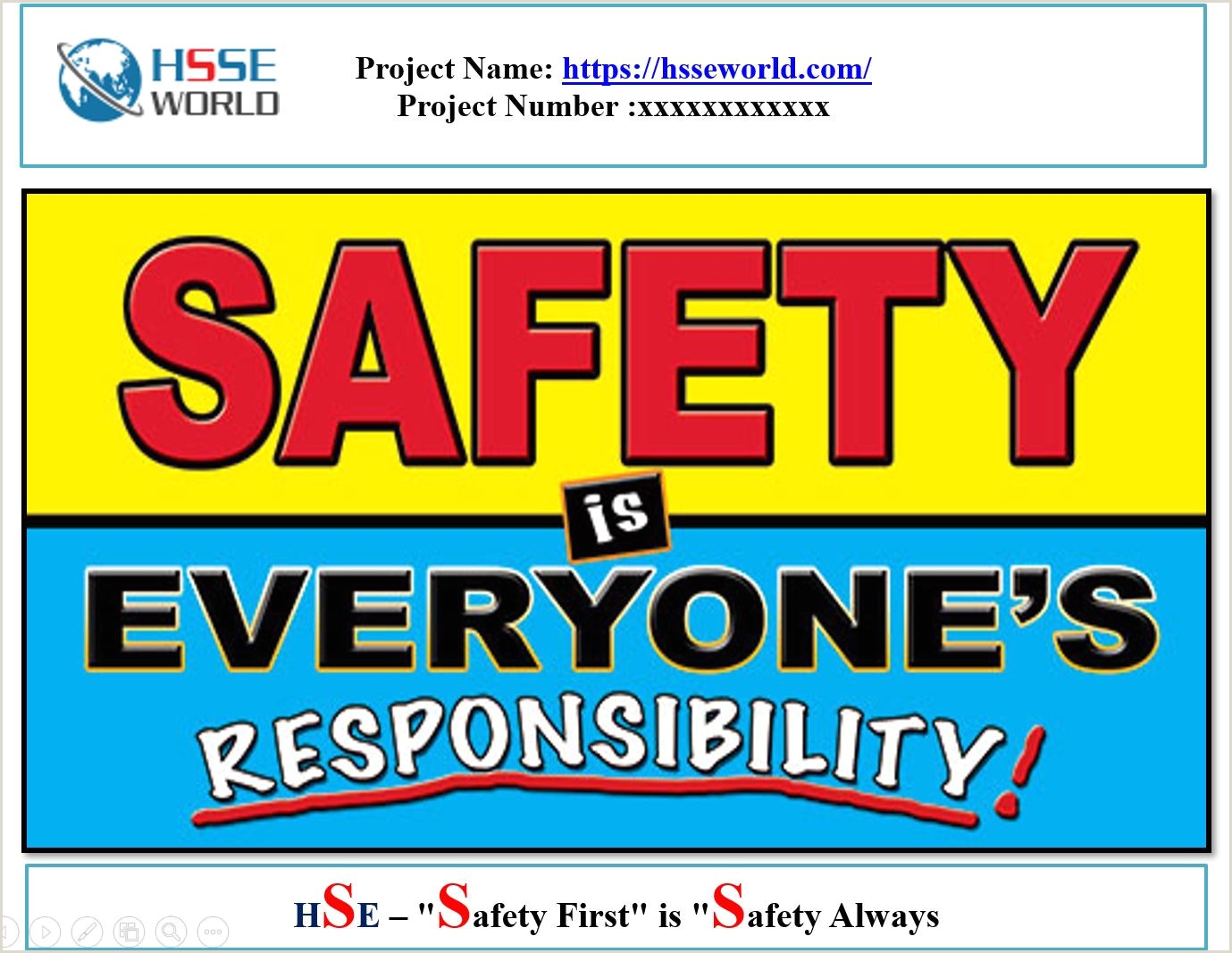 Safety Banner Ideas Safety Banners And Posters At Construction Site