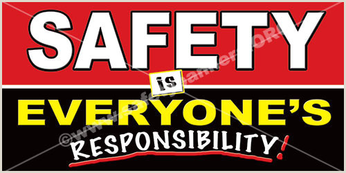 Safety Banner Ideas Safety Banners With Slogans Safetybanners