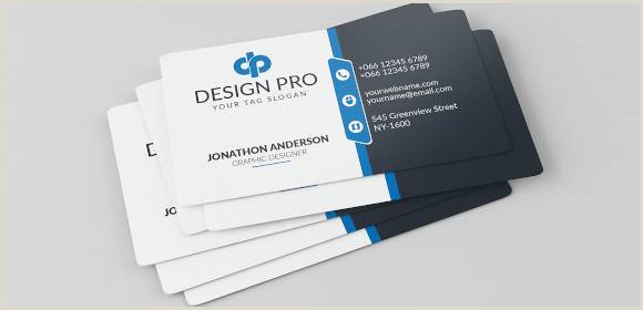 Sample Of Business Cards Free 10 Sample Business Card Templates In Pdf