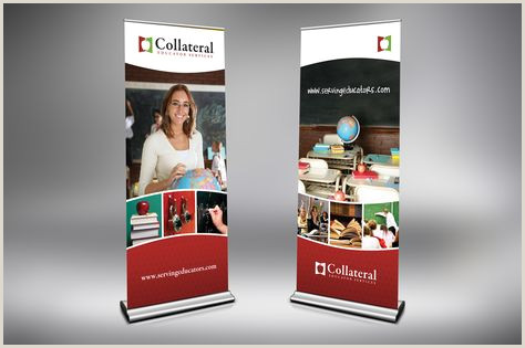 Self Standing Banner 80 Best Signs And Banners Images