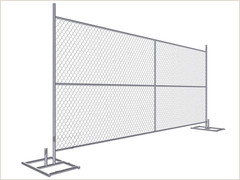 Self Standing Banner Buy Portable Chainlink Fence Panels 6ft X 12ft 6ft X 10ft