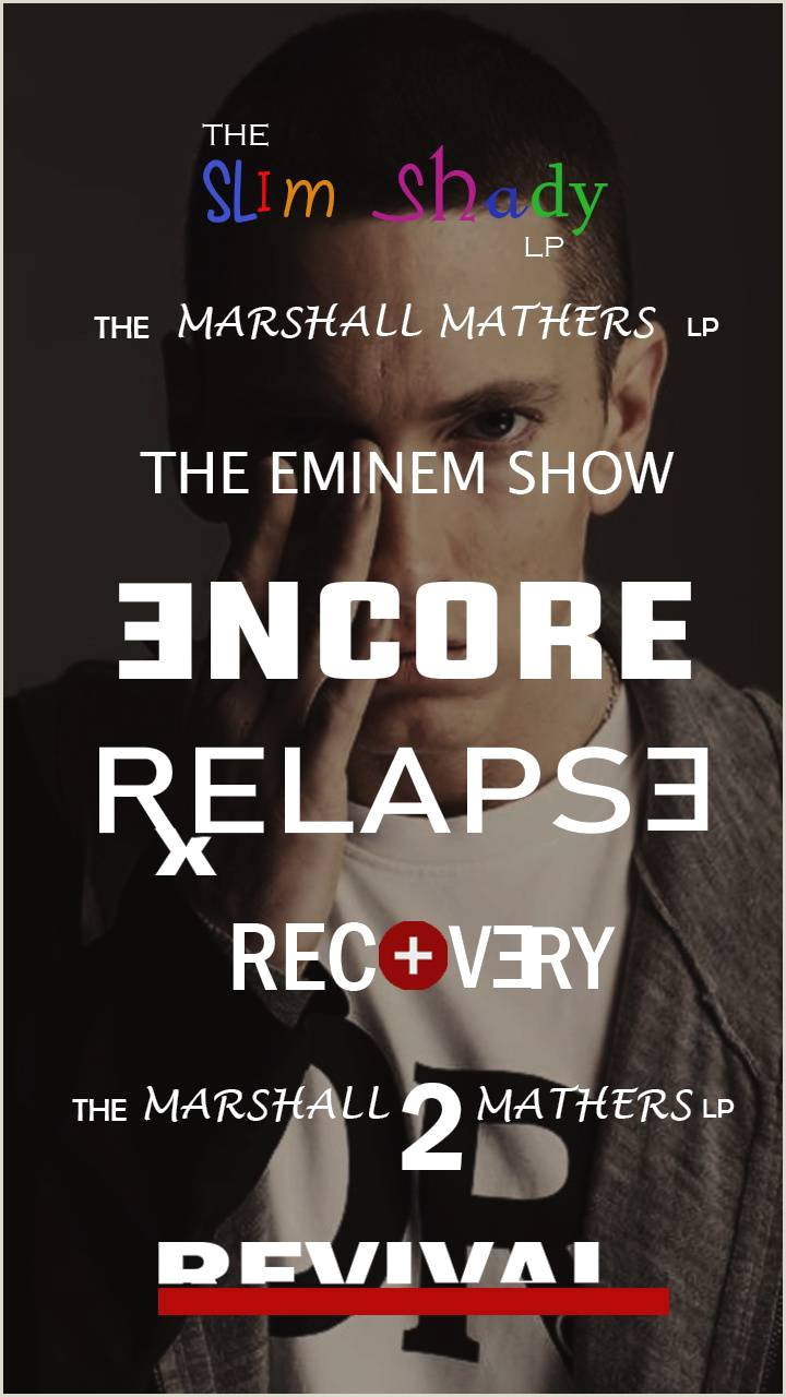 Self Standing Signs Eminem Wallpaper By Ziggles132 0d Free On Zedge™