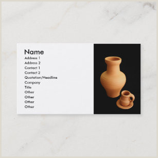 Selling Ceramics Best Business Cards Handicraft Ceramic Business Cards Business Card Printing