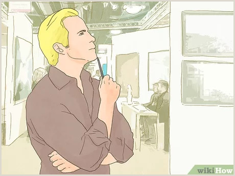 Selling Ceramics Best Business Cards How To Sell At Art Shows With Wikihow