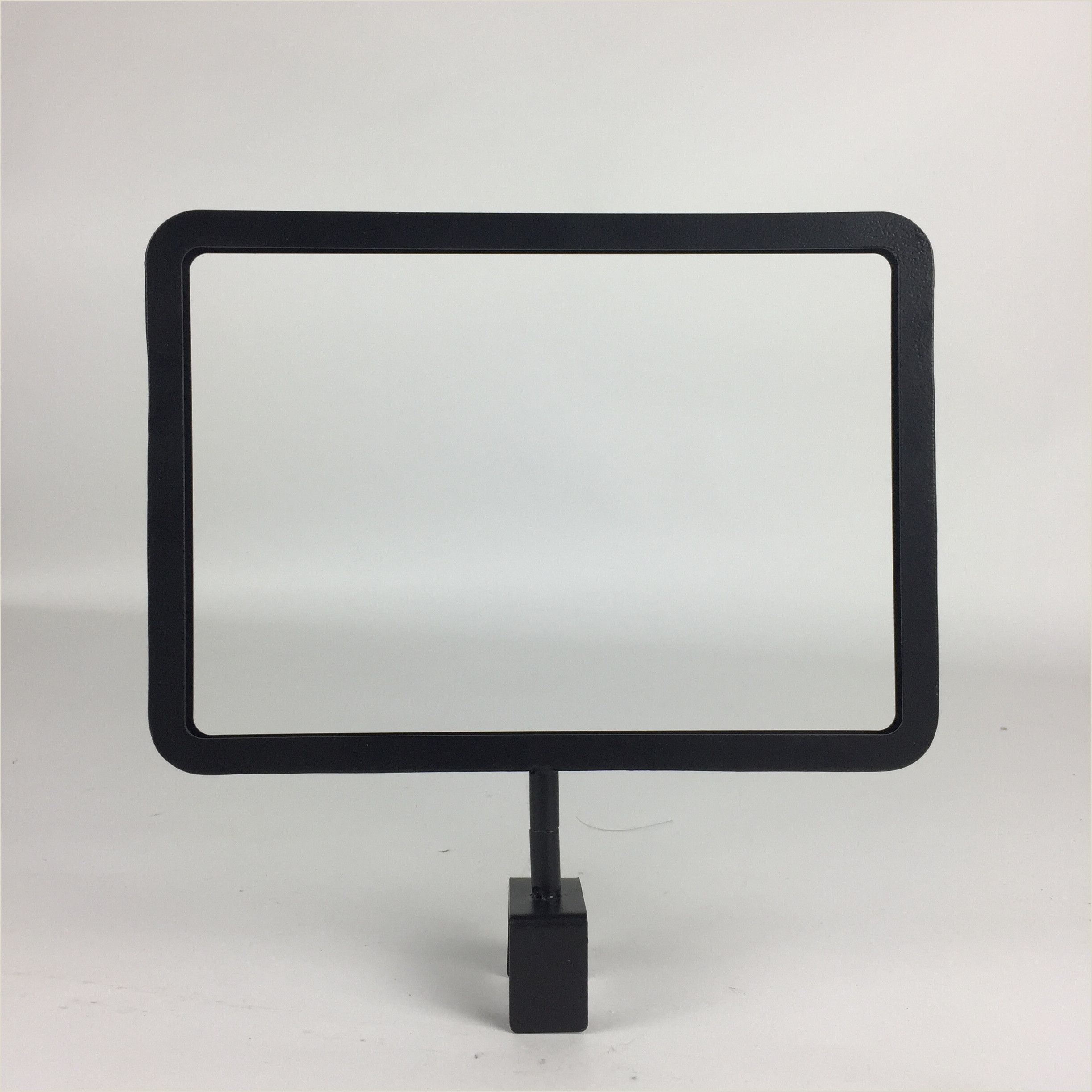Sign Display Stand Pop Stand