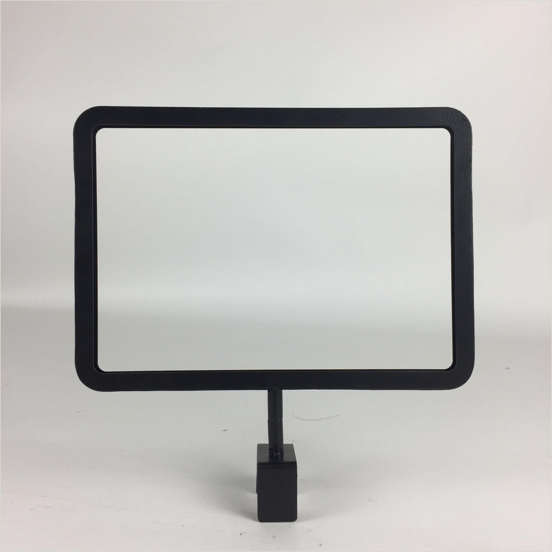 Sign Displays Stands Pop Stand