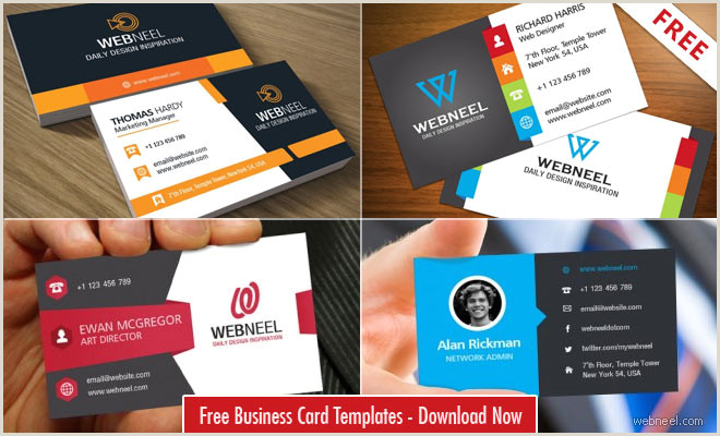 Simple Business Card Design 50 Funny And Unusual Business Card Designs From Top Graphic