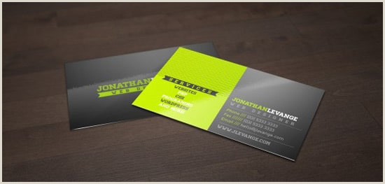 Simple Business Card Template Free 100 Free Business Card Templates Designrfix