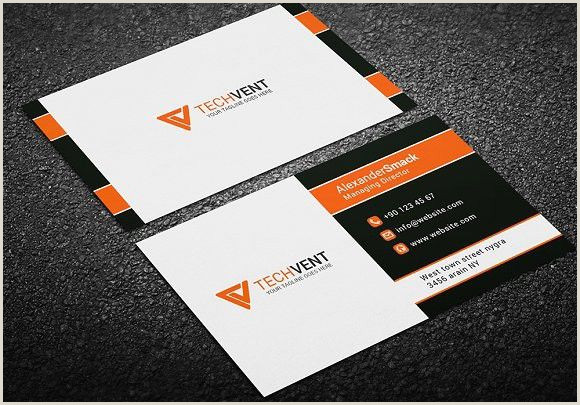 Simple Business Card Template Simple Business Card