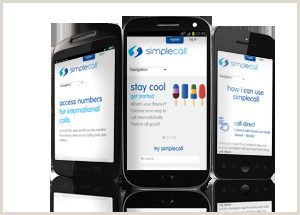 Simple Calling Card Simplecall Is An Alternative To International Phone Calling