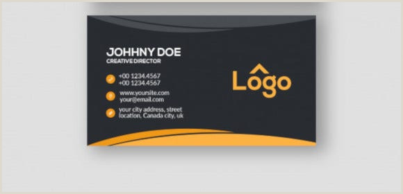 Simple Personal Business Cards 30 Best Collection Of Personal Business Card Templates