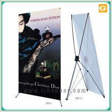 Size Of Retractable Banner China X Banner Stand Banner Stand Walmart Banner Stands