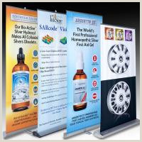 Size Of Retractable Banner Roll Up Banner Design Roll Up Banner Design Online Wholesalers