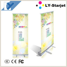 Size Of Retractable Banner Roll Up Stand Chine Roll Up Stand Fournisseur Et Fabricant
