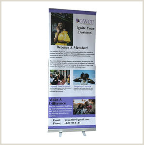 Size Of Retractable Banner Standard Retractable Banner Size Standard Retractable