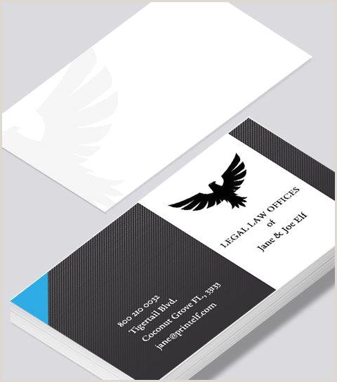 Sleek Business Card Design Modern Contemporary Business Card Design Legal Law Business