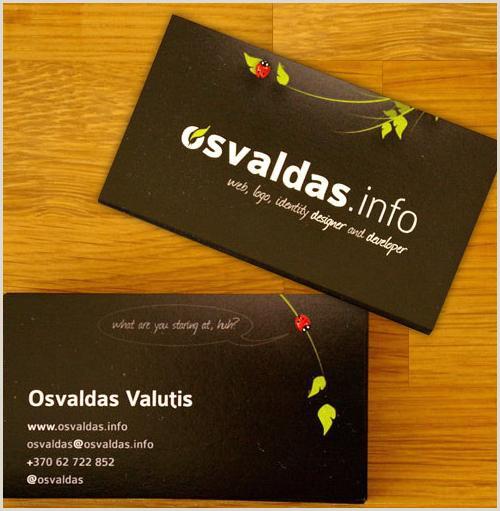 Sleek Business Cards 50 Sleek And Creative Business Cards