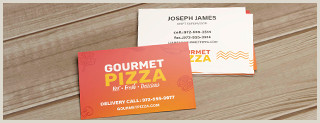 Small Order Business Cards Mini Business Cards