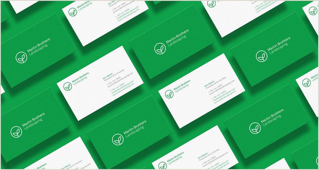Smallest Font Size For Business Cards Choosing The Best Font For Business Cards 10 Tips