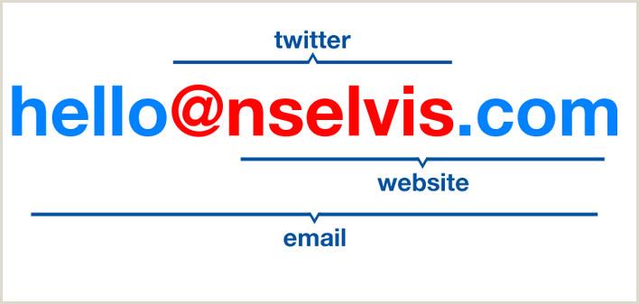 Social Media Best Business Cards 15 Stylish Social Media Business Cards Designs
