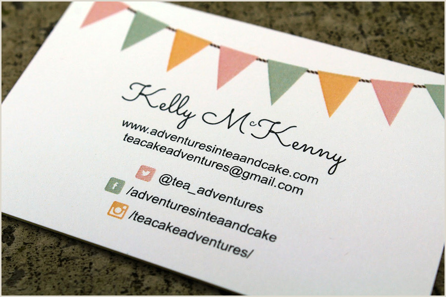 Social Media Best Business Cards Social Media Icons On Business Cards 10 Awesome Examples