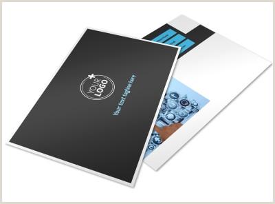 Social Media Business Cards Template Social Media Marketing Business Card Template