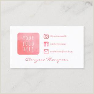 Social Media Marketing Business Cards Social Media Business Cards Business Card Printing