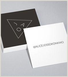 Square Business Card Template Word Business Card Bazaar 10 Ideas On Pinterest