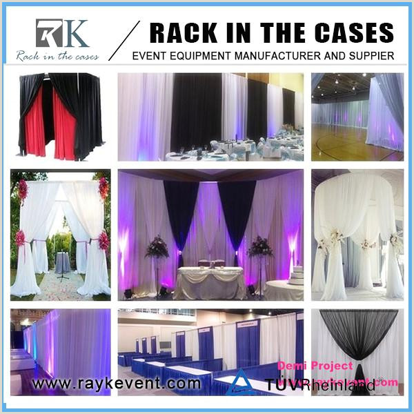 Stage Banner Stands Ly Usd23 Cheap Pipe And Drape Wedding Tent Pole Marquee