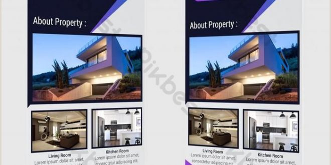 Stand Alone Banners Real Estate Roll Up Banner & Banner Stand Design