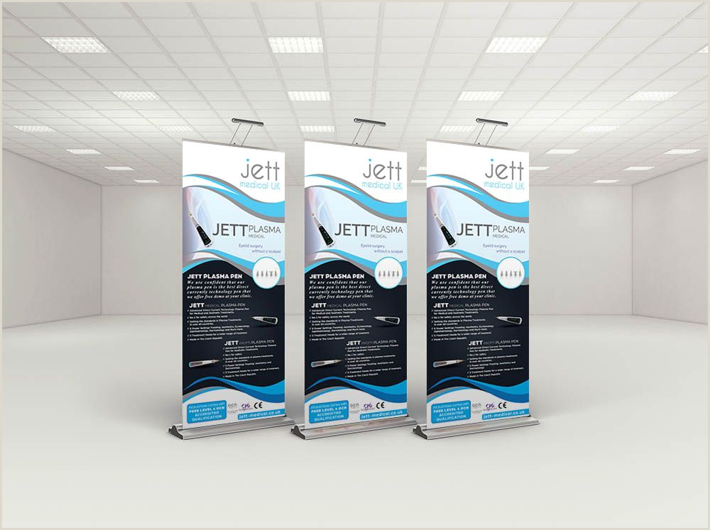 Stand Alone Banners Roll Up Banner Design Graphic Templates Search Engine