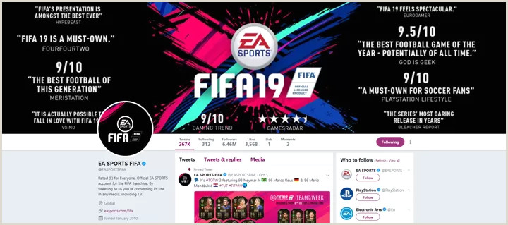 Stand Alone Banners Ronaldo S Fifa 19 Twitter Banner Changed By Ea Amid Rape