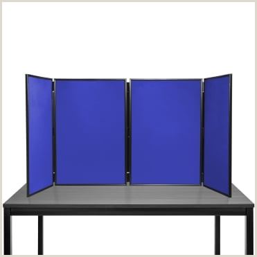 Stand Alone Display Boards Desktop Display Stands Table Top Display Boards