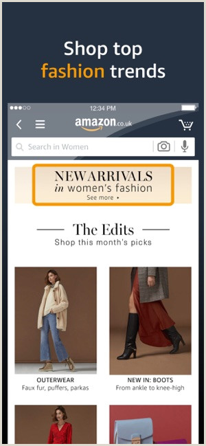 Stand Up Banner Designs Amazon On The App Store