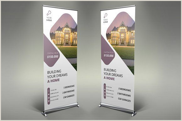 Stand Up Banner Designs Roll Up Banner