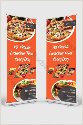 Stand Up Banner Designs Stand Up Banner Templates
