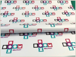 Stand Up Banner Dimensions Roll Up Banners Mon Shapes & Sizes · Kaizen Print