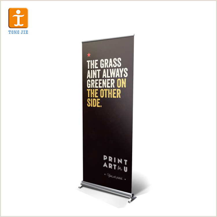 Stand Up Banner Dimensions Stand Roll Up Banner Design Size Stand Roll Up Banner