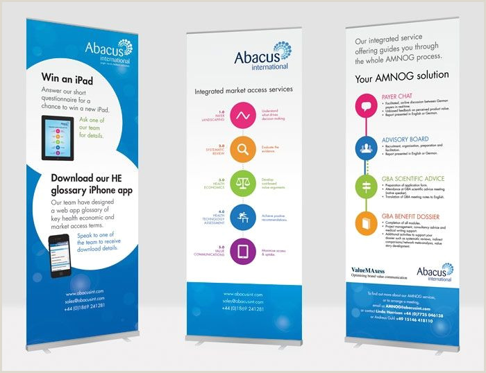Stand Up Banners 40 Best Ideas Banner Design