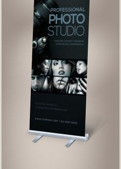 Stand Up Banners 40 Mejores Imágenes De Roll Up Banner