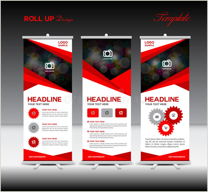 Stand Up Banners Banner Stand Stock Illustrations – 61 038 Banner Stand Stock