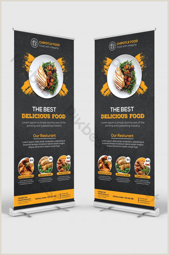 Stand Up Banners Banner Stand Templates