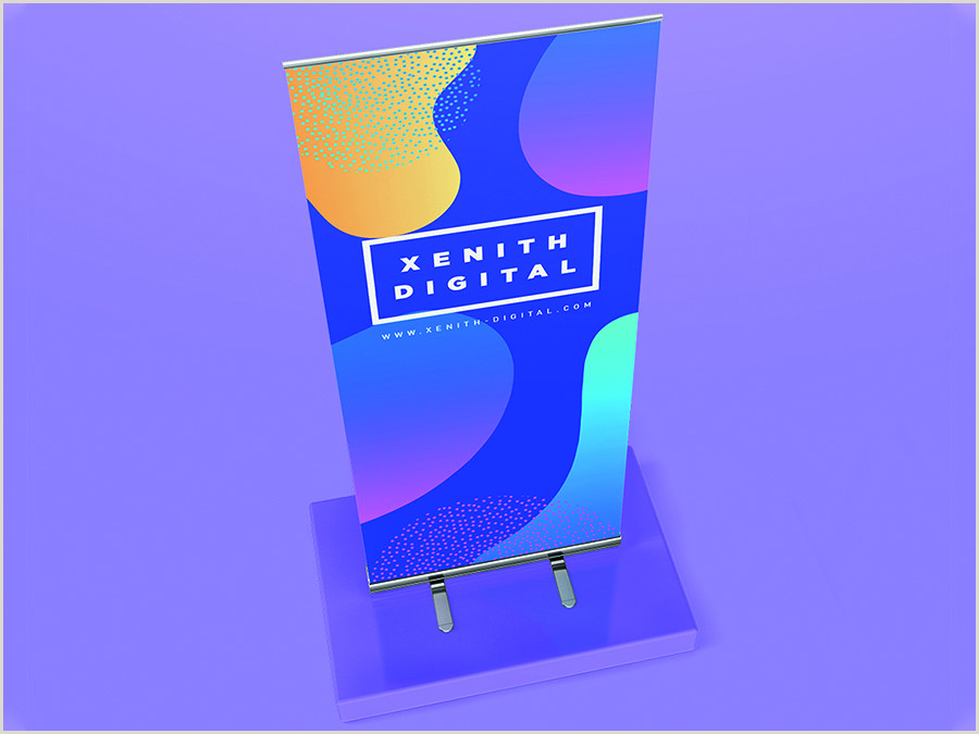 Standard Pop Up Banner Sizes A Guide To Roller Banners Sizes Types & More