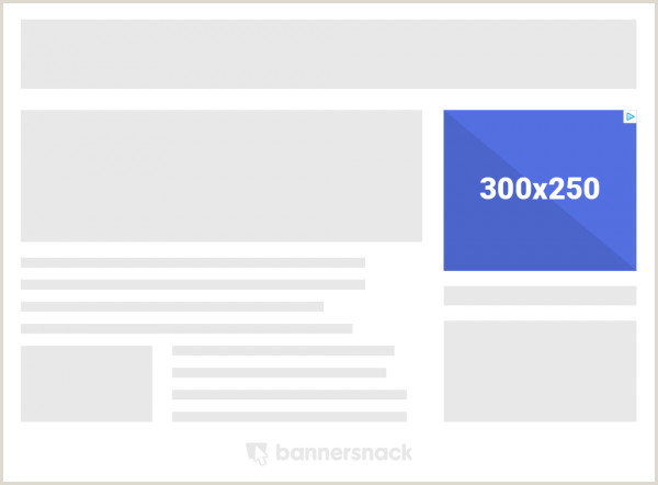 Standard Pop Up Banner Sizes What Are The Standard Banner Ad Sizes